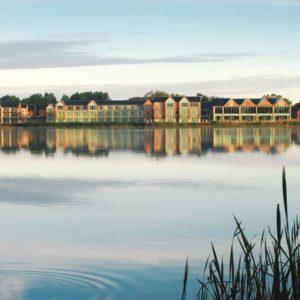 De Vere Cotswold Waterpark Hotel