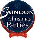 Swindon Christmas Parties Logo